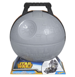 Star Wars Hot Wheels Play Case Death Star 30 cm