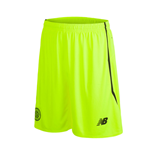 2015-2016 Celtic Third Shorts (Volt)