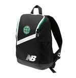 2015-2016 Celtic Medium Backpack (Black)