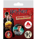 Harry Potter Pin 163464