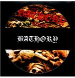 Vynil Bathory - Requiem