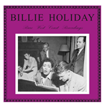 Vynil Billie Holiday - Rare West Coast Recordings