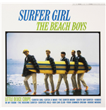 Vynil Beach Boys (The) - Surfer Girl (Mono & Stereo)
