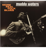 Vynil Muddy Waters - More Real Folk Blues