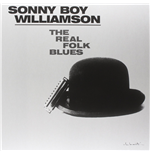 Vynil Sonny Boy Williamson - The Real Folk Blues