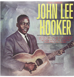 Vynil John Lee Hooker - The Great J.L. Hooker