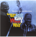 Vynil Memphis Slim & Willie Dixon - The Blues In Every Which Way
