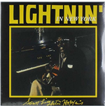 Vynil Lightnin' Hopkins - Lightnin' In New York