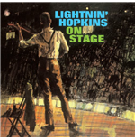 Vynil Lightnin' Hopkins - Lightnin' Hopkins On Stage (Limited Edition)