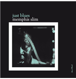 Vynil Memphis Slim - Just Blues