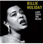 Vynil Billie Holiday - Lady Sings The Blues
