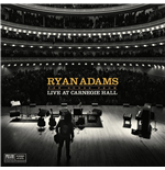 "Vynil Ryan Adams - Ten Songs From Live At Carnegie Hall (12"")"