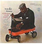 Vynil Thelonious Monk - Monk's Music