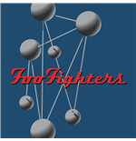 Vynil Foo Fighters - The Colour And The Shape (2 Lp)
