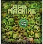 Vynil Ape Machine - Live At Freak Valley (2 Lp)