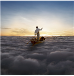 Vynil Pink Floyd - The Endless River (2 Lp)