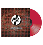 Vynil Public Image Limited - Alife 2009 Part 2 (2 Lp)
