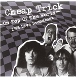 Vynil Cheap Trick - On Top Of The World (2 Lp)
