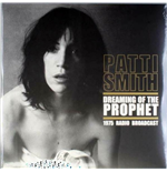 Vynil Patti Smith - Dreaming Of The Prophet (2 Lp)