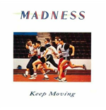 Vynil Madness - Keep Moving