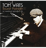 Vynil Tom Waits - Round Midnight - The Minneapolis Broadcast 1975 (2 Lp)