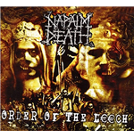Vynil Napalm Death - Order Of The Leech