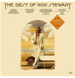 Vynil Rod Stewart - The Best Of (2 Lp)