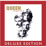 Vynil Queen - Queen Forever (4 Lp)