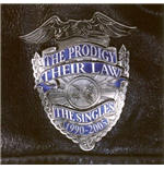 Vynil Prodigy (The) - Their Law The Singles 1990-2005 (2 Lp)
