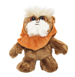 Star Wars Plush Figure Ewok 17 cm