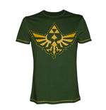 The Legend of Zelda T-Shirt Big Logo