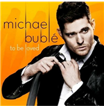 Vynil Michael Buble'  - To Be Loved
