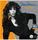 Vynil Donna Summer - All Systems Go