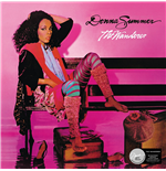 Vynil Donna Summer - The Wanderer
