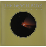 Vynil Beach Boys (The) - M.I.U.