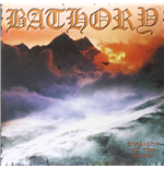 Vynil Bathory - Twilight Of The Gods (2 Lp)
