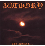 Vynil Bathory - Return Of Darkness