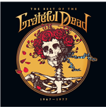 Vynil Grateful Dead - The Best Of 1967-1977 (2 Lp)