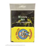 Breaking Bad Travel Card Holder - Los Pollos