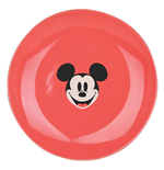 Disney - Mickey And Minnie Kitchen - Mickey Mouse Pink Plate (small)