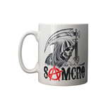 Sons of Anarchy Mug - Samcro Reaper