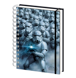 Star Wars Notebook 175560