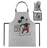 Disney Kitchen-Set Mickey Mouse