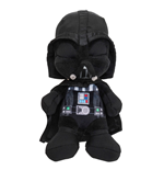 Star Wars Plush Figure Darth Vader 17 cm