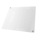 Ultimate Guard Play-Mat 80 Monochrome White 80 x 80 cm