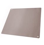 Ultimate Guard Double Play-Mat Monochrome Dark Sand 61 x 61 cm