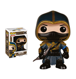 The Elder Scrolls V Skyrim POP! Games Vinyl Figure Breton 9 cm