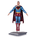 Superman The Man Of Steel Statue Darwyn Cooke 22 cm