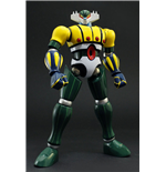 Steel Jeeg Action Figure Dynamite Action No. 20 Jeeg 17 cm