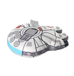 Star Wars Episode VII Plush Vehicle Millennium Falcon 18 cm
